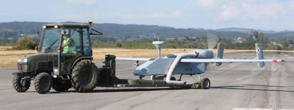 Pruebas de certificación. Aerodromo Rozas (Lugo).