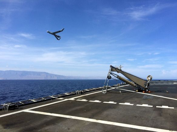 Operación Atlanta Oceano Indico