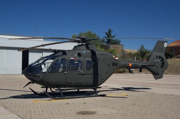ec-135 eurocopter famet