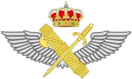 Alas SAER Guardia Civil