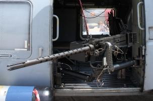 GAU-16 AMETRALLADORA
