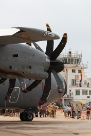A400 (Foto: Fco Javier Chao)
