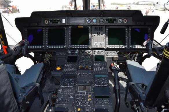 Cabina NH-90