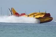 Canadair CL-215 (3)