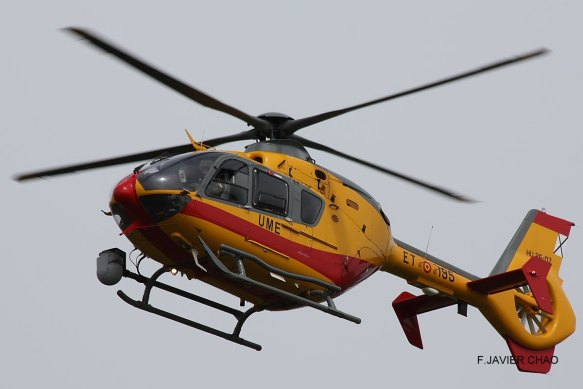 EC-135 / ET-195(UME)