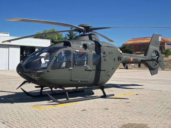 EC-135 FAMET ET-186