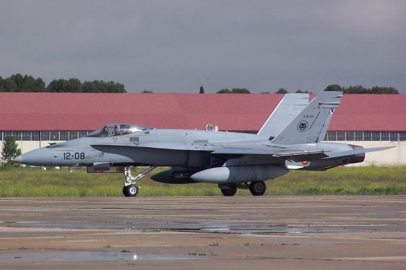 F-18 ALA12 12-08