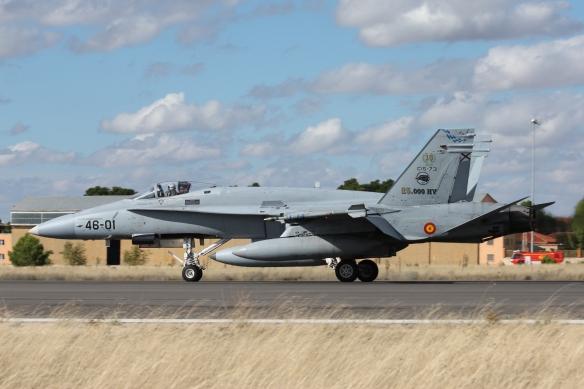 F-18 C.15-73 46-01 ALA46
