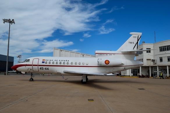Falcon 900 45-44