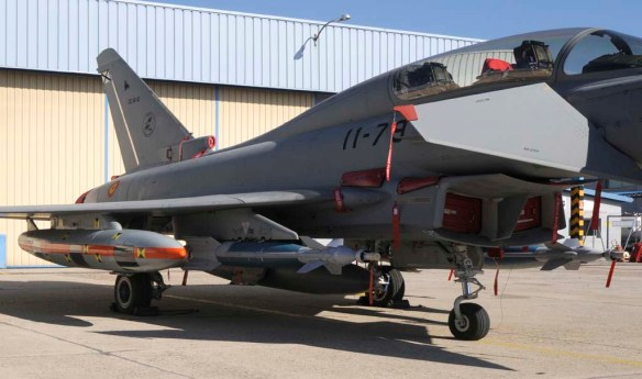 GBU-48-Eurofighter