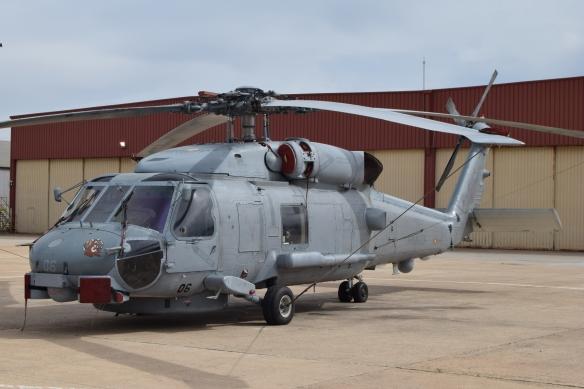SH-60 01-1006