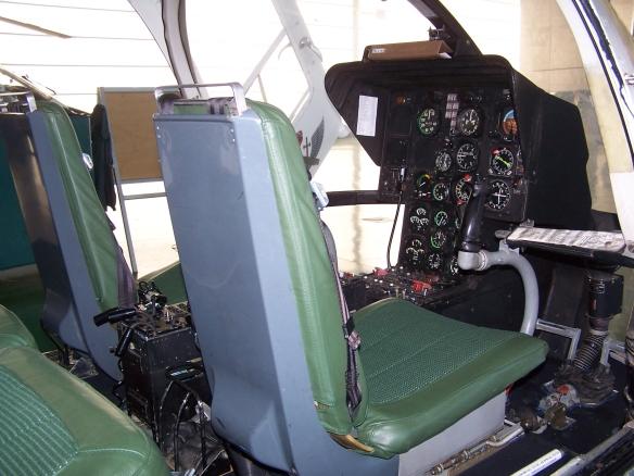 cabina bo-105