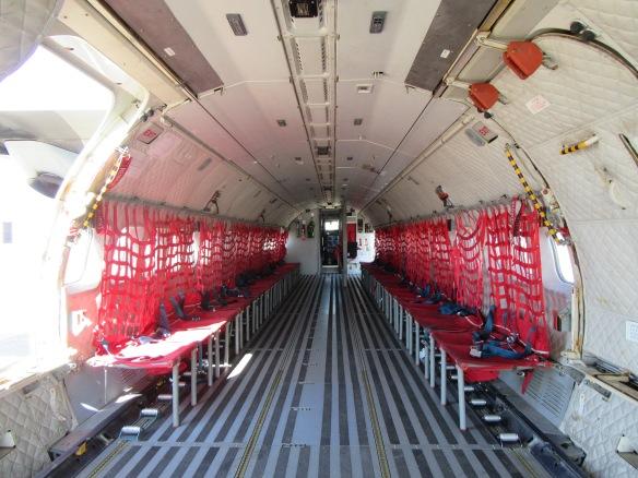 interior c295