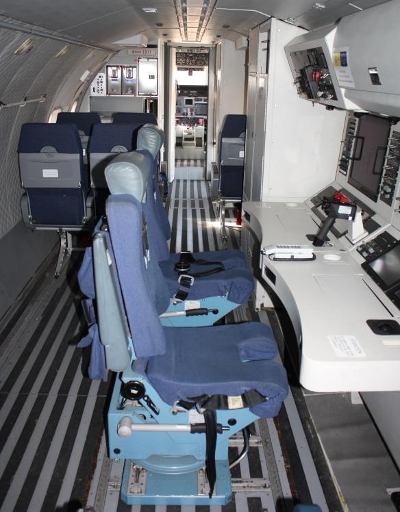 interior cn-235 guardia civil