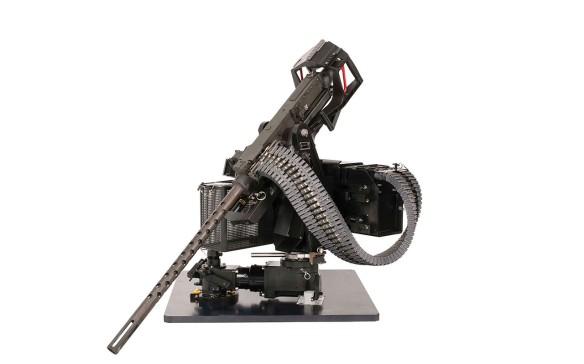 Ametralladora M3M