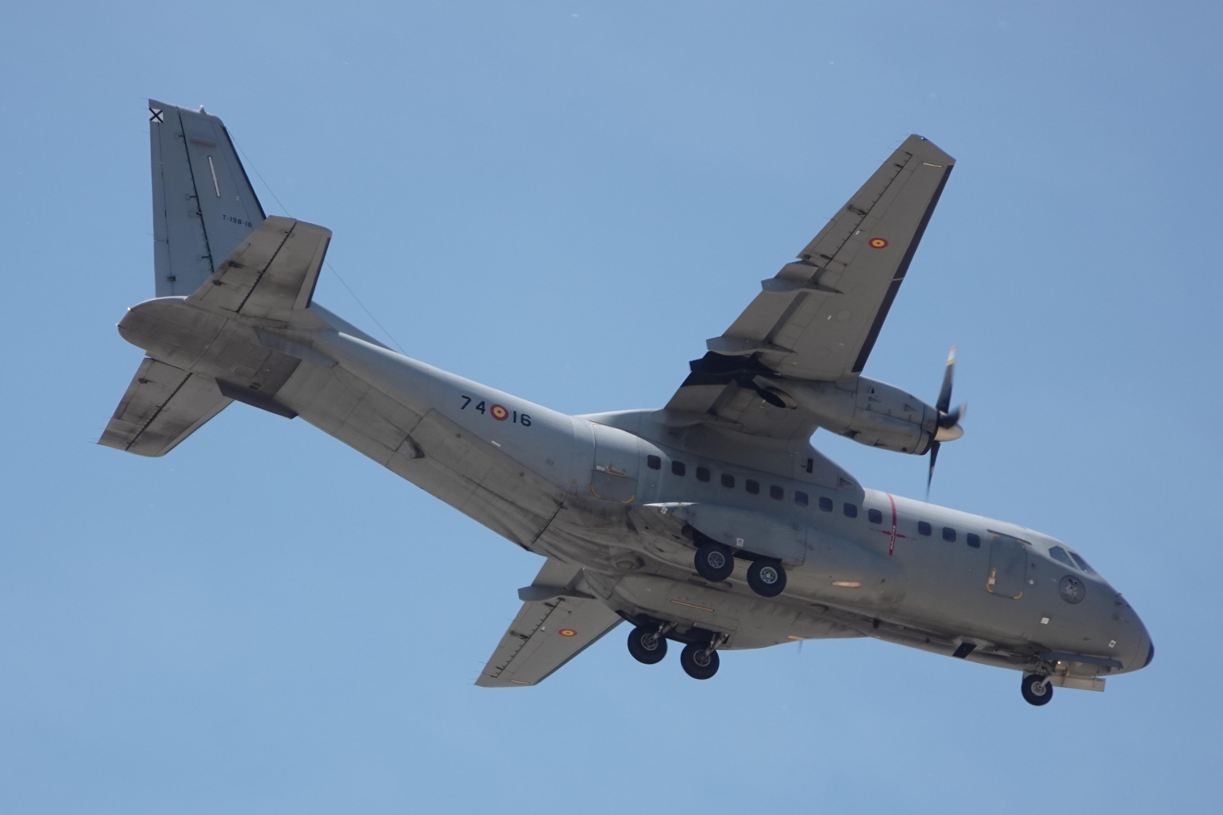 T.19B-16 74-16